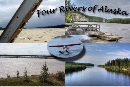 4 Rivers of Alaska