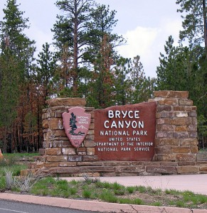 Welcome to Bryce