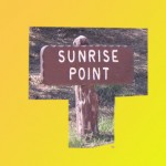 Sunrise Point – the best place to be at sunset